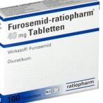 Фуросемид инструкция по применению, противопоказания, побочные эффекты, отзывы