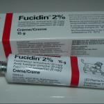 Фуцидин г инструкция по применению, противопоказания, побочные эффекты, отзывы