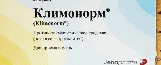 Климонорм