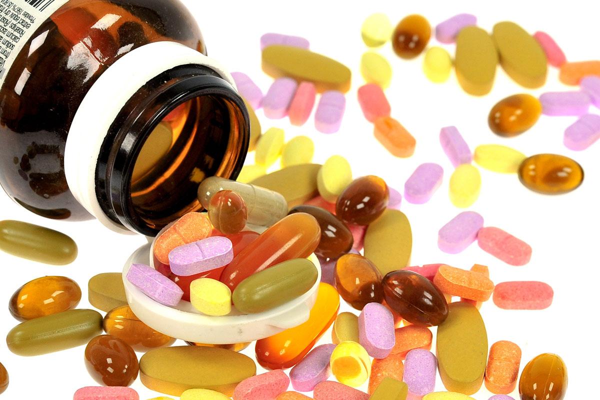 Картинки витамины и лекарства