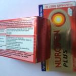 Нурофен плюс инструкция по применению, противопоказания, побочные эффекты, отзывы