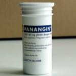 Панангин инструкция по применению, противопоказания, побочные эффекты, отзывы