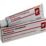 Пантенол-ратиофарм инструкция по применению, противопоказания, побочные эффекты, отзывы
