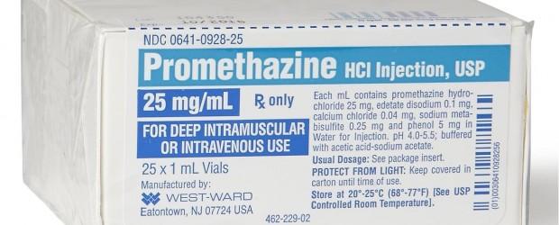 Promethazine