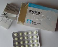 Реланиум