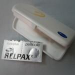 Релпакс инструкция по применению, противопоказания, побочные эффекты, отзывы