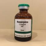 Reserpine / резерпин инструкция по применению, противопоказания, побочные эффекты, отзывы