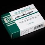 Рифампицин / rifampicin инструкция по применению, противопоказания, побочные эффекты, отзывы