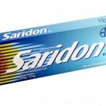 Саридон инструкция по применению, противопоказания, побочные эффекты, отзывы