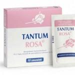 Тантум роза инструкция по применению, противопоказания, побочные эффекты, отзывы