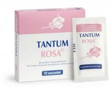 Тантум роза