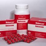 Вобэнзим инструкция по применению, противопоказания, побочные эффекты, отзывы