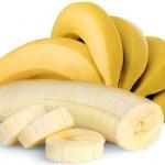 Бананы против курения, дипрессии и целлюлита