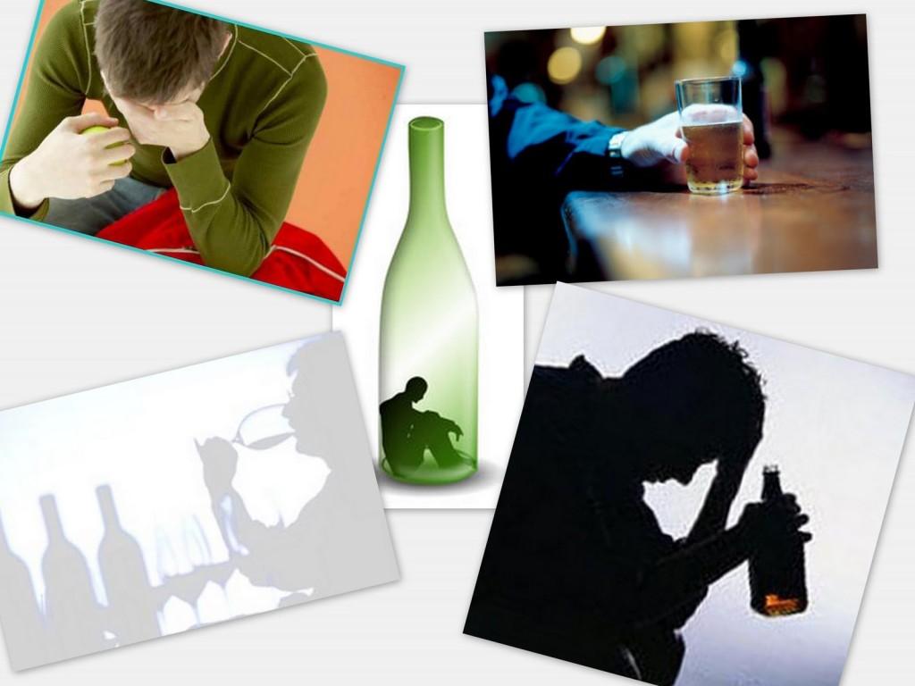Заблуждения по поводу алкоголизма