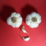 Чеснок против атеросклероза и кардиосклероза