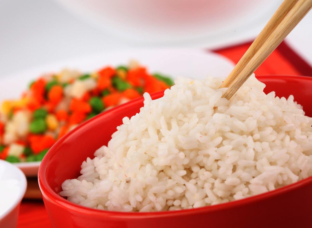 Рисовая диета для похудения как приготовить