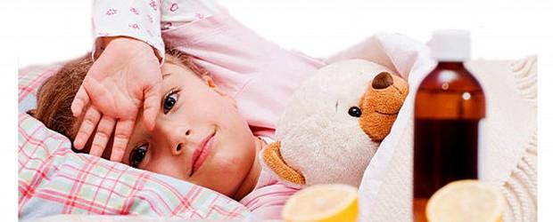 Грипп: симптомы и правильное лечение