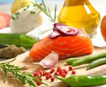 Средиземноморская диета: продукты и меню