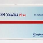 Циннаризин инструкция по применению, противопоказания, побочные эффекты, отзывы