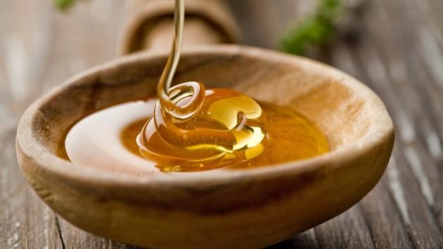 Зрелый мёд