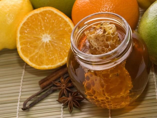 Прополис с мёдом