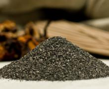 чёрная костромская соль
