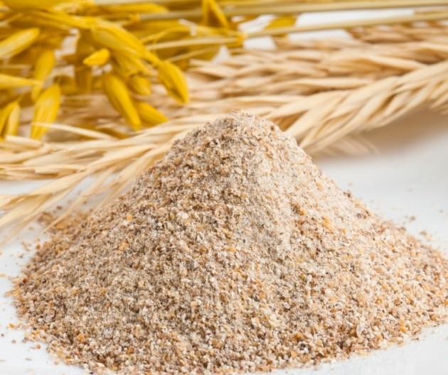 Отруби-оболочка зерна