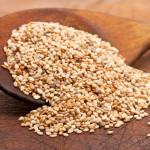 Полезные свойства кунжутного семени для красоты и здоровья