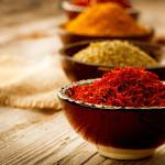 Шафран – бесценная пряность для красоты и здоровья