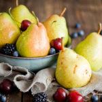 Полезные свойства груши для красоты и здоровья организма