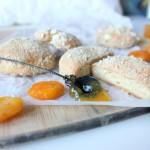 Сырники из амарантовой муки