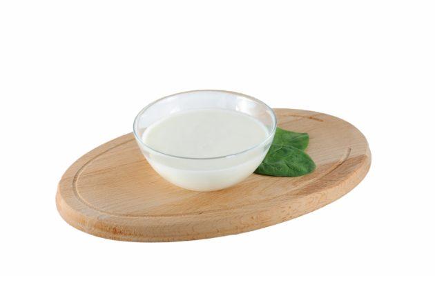 Йогурт натуральный