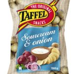 Чипсы Taffel