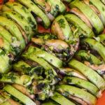 диетические блюда с шампиньонами
