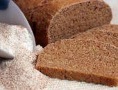 Ржаная мука и хлеб из неё