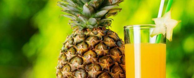 Можно ли употреблять ананас во время беременности