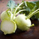 Капуста-репа кольраби: сладкий источник витаминов и клетчатки