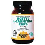 Ацетил-L-карнитин