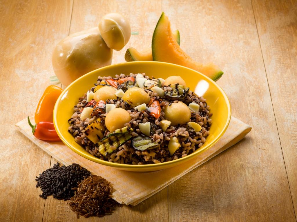 Рис Темный При Похудении. Чем полезен черный рис для организма человека