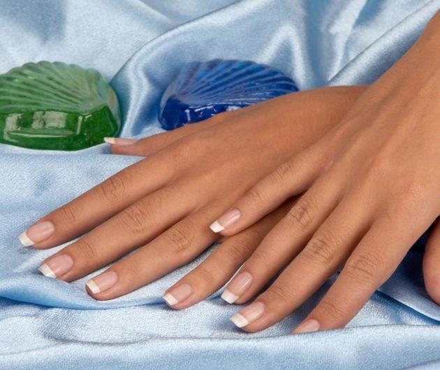 Красивые руки