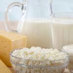 Разрешённые продукты при яичной диете