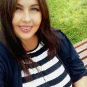 Виктория Шамрова