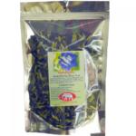 Известная марка синего тайского чая
