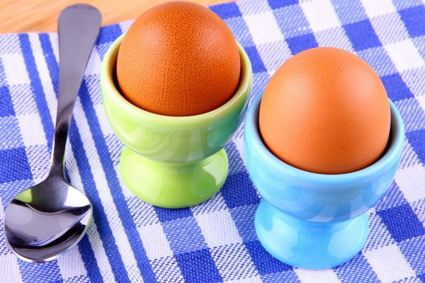 Два яйца