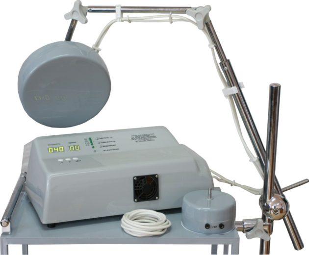 Аппарат для магнитотерапии