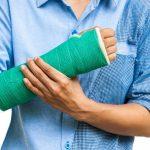 Переломы: опасный вид травматизма