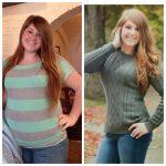 Фото до и после японской диеты