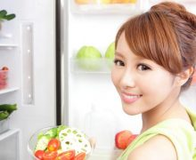 Японская диета: как потерять до 10 кг за две недели