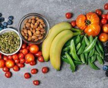 Диета DASH: эффективное похудение с пользой для здоровья