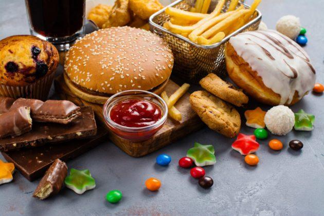Глюкоза и углеводы